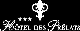 Hôtel des Prélats - Confort et séduction au centre de Nancy