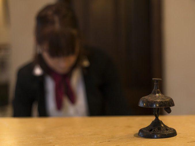 Charme, calme et authenticité - Hôtel des Prélats