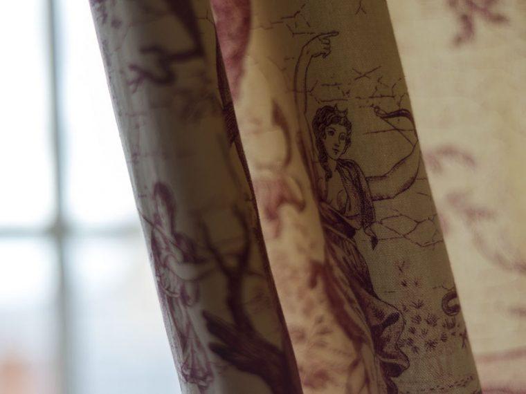 Charme, calme et authenticité - Hôtel des Prélats à Nancy