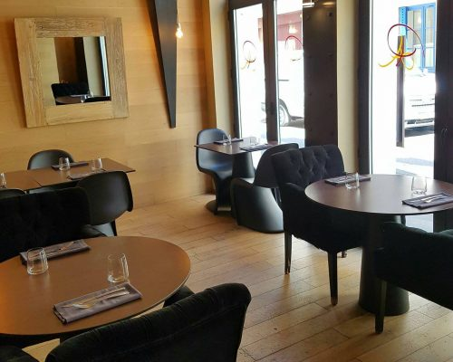 Poule ange - Restaurants Nancy
